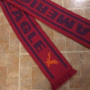 American Eagle Outfitters Accessories - American Eagle winter scarf excellent condition